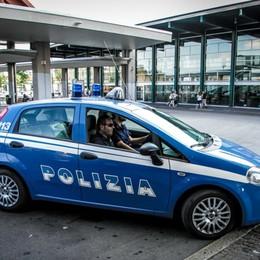 Controlli antidroga in stazione  Polizia anche a Clusone e San Pellegrino