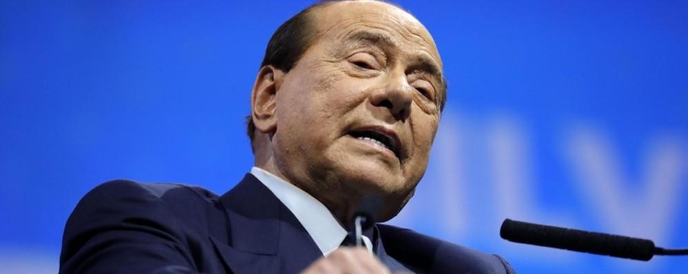 Forza Italia spariglia in soccorso a Conte