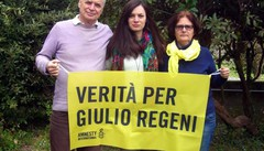Il caso Regeni sberla all'Italia