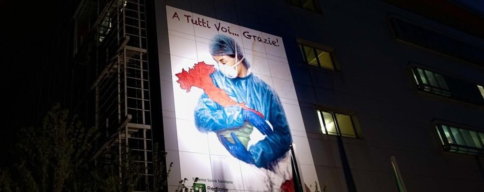 L'impresa degli ospedali bergamaschi Guarite oltre seimila persone dal Covid