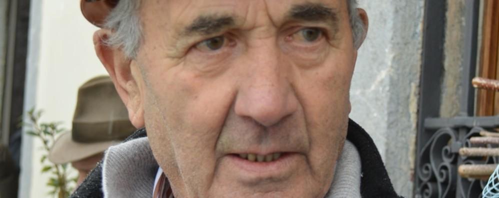 Lutto nel mondo delle miniere di Gorno È morto Mario Furia: aveva 89 anni