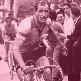 12 libri sul ciclismo e il Giro d'Italia