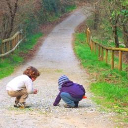 5 passeggiate brevi in montagna con i bambini