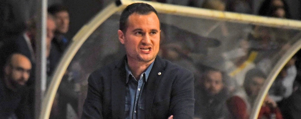 Basket, sorpresa a Treviglio Vertemati verso l'addio dopo 9 stagioni