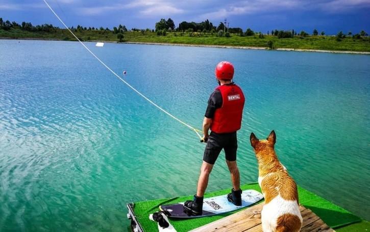 Cassano e Covo tra sport, verde e relax Le ex cave ora sono le oasi per l'estate