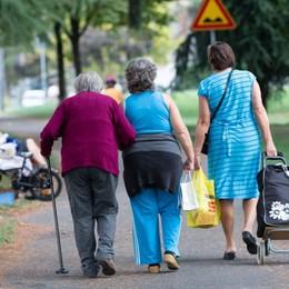 I nostri anziani e le nuove sfide