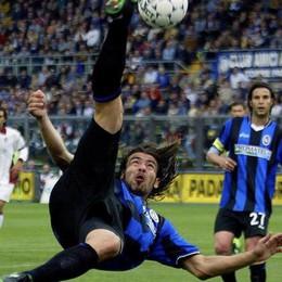 L'Atalanta, la Samp, quel 3-3  e una foto di Rossini. «E una ragazza che mi fece perdere 3 gol su 6...»