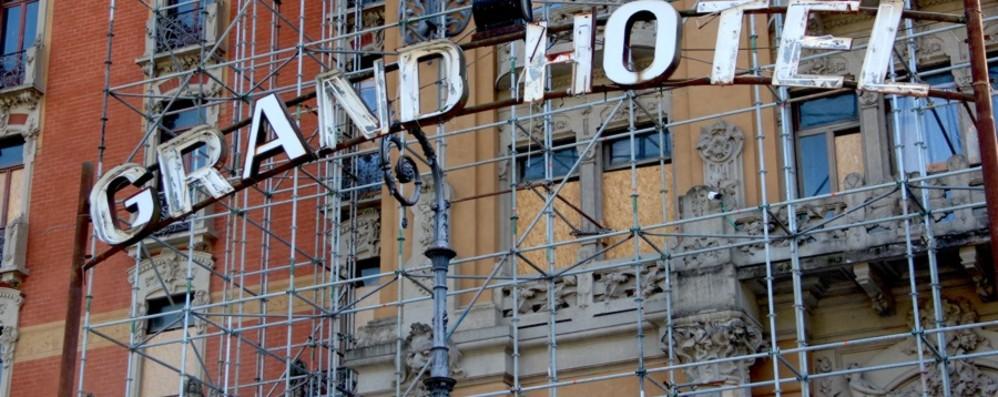 San Pellegrino, clinica o albergo? Tra 5 mesi il destino del Grand Hotel