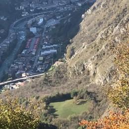 Un sito preistorico a San Pellegrino? Partono le indagini con il georadar