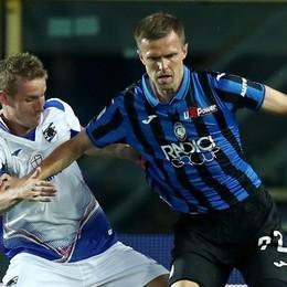Atalanta-Sampdoria: le pagelle di Serina per L'Eco. Ilicic lontano dal top, ma da 6