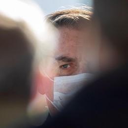 Bolsonaro e il virus Una lezione da imparare (e non solo dai populisti)