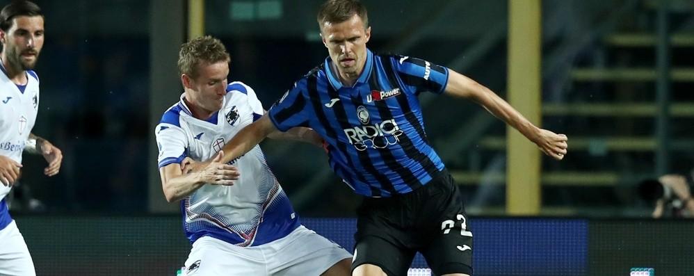 Atalanta, sabato c'è la Juventus Gasp: Gran prova. Il Psg? Niente ...