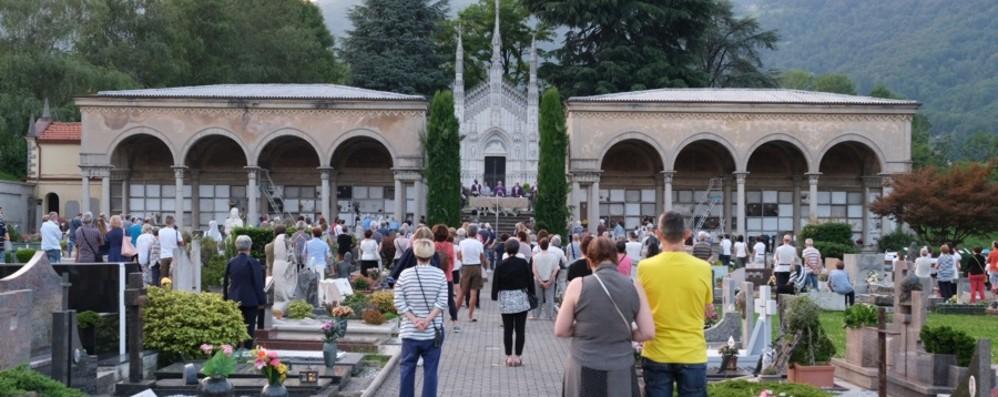 «A maggio diminuiti i decessi» Istat, anche Bergamo in linea con il calo