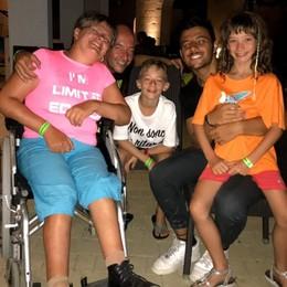 Alda e il sogno di ballare oltre la disabilità «L'arte trova un posto speciale per tutti»