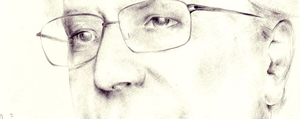 Aveva donato un ritratto al Presidente Oldani riceve la lettera di Mattarella