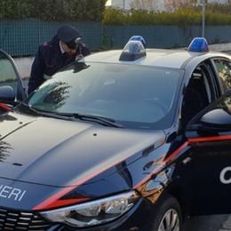 Bassa, controlli anticovid dei carabinieri Multe a tre locali, identificate 250 persone