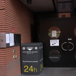 Bergamo, lunedì riapre la Tiraboschi Accesso contingentato e su prenotazione