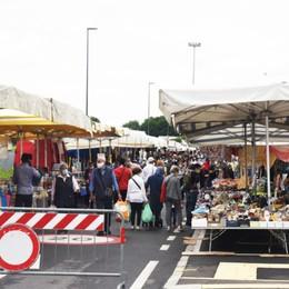 Bergamo, nasce il mercato virtuale Già una 70ina gli ambulanti online