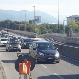 Boccaleone, le date cambiano I lavori per il viadotto slittano al 2021