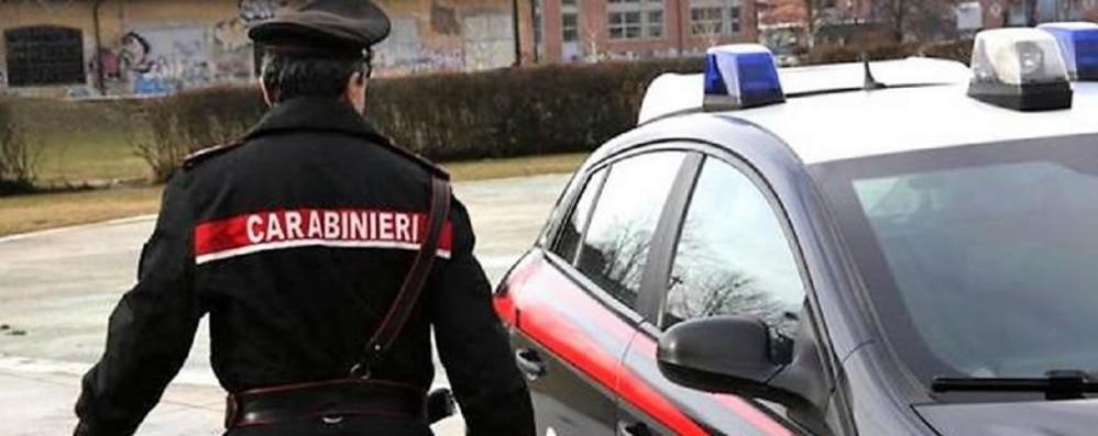 Brembate, furto di consolle all'Iper Bloccato alla cassa e arrestato