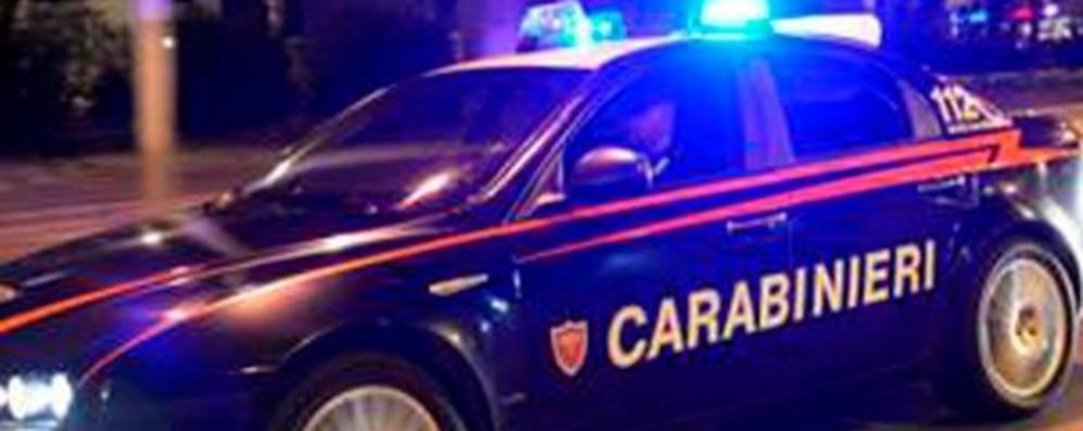 Colpito con due coltellate a Lovere Arrestato coetaneo 30enne