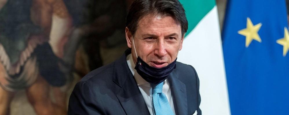 Conte sulla mancata chiusura a Bergamo «Non ho avuto richieste da Confindustria»