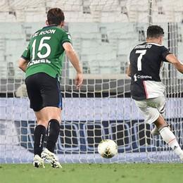 Il caso rigori: ha ragione Gasp. Solo in Italia 0,5 penalty a partita (record storico). I dati esteri: si scende fino al 50%
