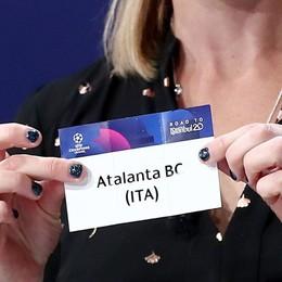 L'Atalanta e il sorteggio di Champions: ecco tutte le regole. Lo abbiamo simulato: firmereste per questo esito?