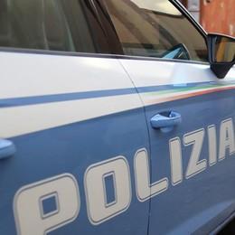 Polizia a Terno d'Isola, Boltiere e Fara Oltre 140 persone controllate