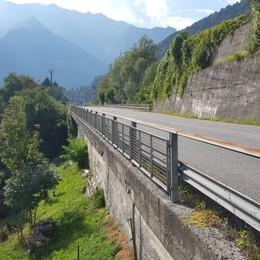 Revisione dei ponti bergamaschi Richieste per 26, solo uno in sicurezza