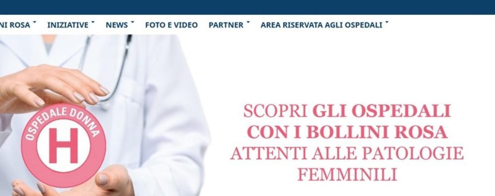 Servizi gratuiti in ospedale per le donne Dal 13 settimana di aiuto al femminile