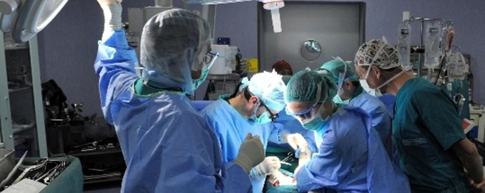 «Trapianti di fegato anche a pazienti con tumori intermedi o avanzati»