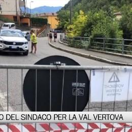 Val Vertova, l'appello dei sindaco ai turisti