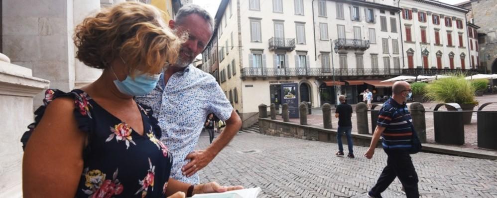 Bonus vacanze: un flop «A Bergamo adesioni al 10%»