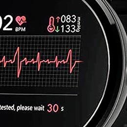 Cardiologia, nuove frontiere Per l'Ecg c'è lo smartwatch
