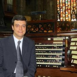 La Bibbia raccontata all'organo Dal 19 settembre una rassegna a Lallio