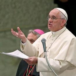 La pedagogia  di Papa Bergoglio