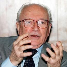 Lutto nel giornalismo italiano A 94 anni è morto Arrigo Levi