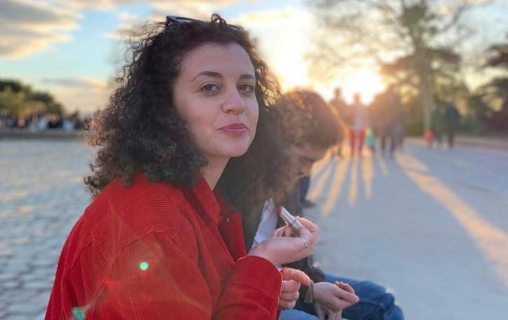Mara, prima restauratrice Ora hostess che vive a Berlino