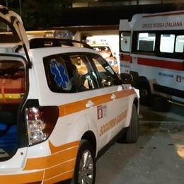 Maxi schianto in autostrada Coinvolte 12 persone, anche un bimbo