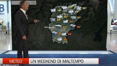 Meteo, le previsioni per sabato 29 agosto