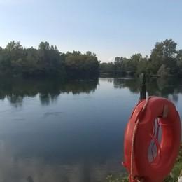 Non riemerge dalle acque del fiume A Fara Gera d'Adda grave 48enne