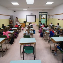 Scuola: un genitore su 5 in Lombardia teme di non riuscire a pagare la mensa