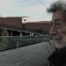 «Terrazze fiorite» o meglio i «pollai» Un film sui «famosi» condomini di Bergamo