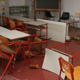 Vandali scatenati nella Bergamasca Quasi mille denunce in meno di 3 mesi