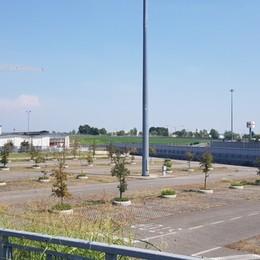 Quei 500 posti auto vuoti in attesa  ormai da  12 anni