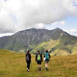 5 escursioni in montagna per neofiti e pigri