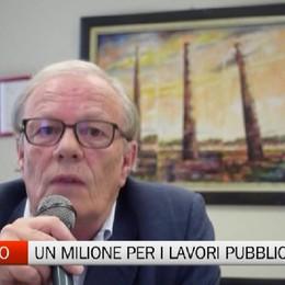 Bariano, un milione di euro di opere pubbliche