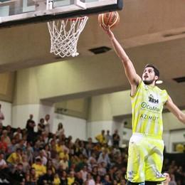 Bergamo Basket, raduno alle porte Obiettivo: archiviare la passata stagione