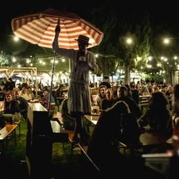 Filagosto, musica dal vivo post-covid «Una sfida che ha aperto nuove  strade»